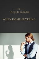 Home Buyer Hacks