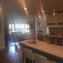 Jodi's Kitchen Project Complete